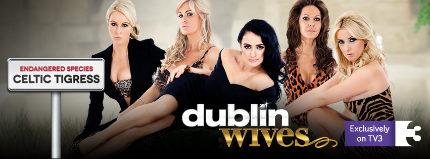 Dublin Wives